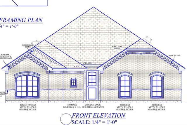 201 Dunlap Street, Waxahachie, TX 75165 (MLS #13848355) :: RE/MAX Preferred Associates