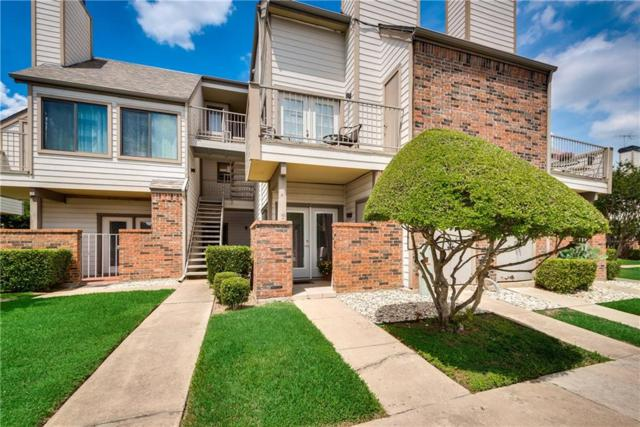 3121 Sondra Drive #102, Fort Worth, TX 76107 (MLS #13848357) :: Magnolia Realty