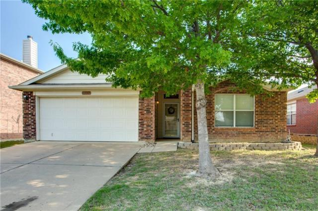 1737 White Feather Lane, Fort Worth, TX 76131 (MLS #13848367) :: Baldree Home Team