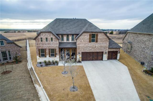 2450 Berry Court, Heath, TX 75126 (MLS #13848375) :: RE/MAX Landmark