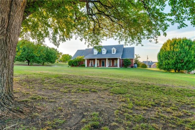 515 Preakness Place Road, Van Alstyne, TX 75495 (MLS #13848387) :: Magnolia Realty