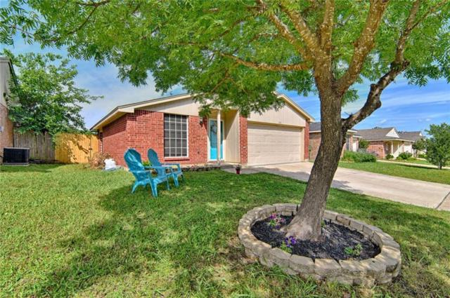 522 Berryhill Drive, Mansfield, TX 76063 (MLS #13848394) :: The Mitchell Group
