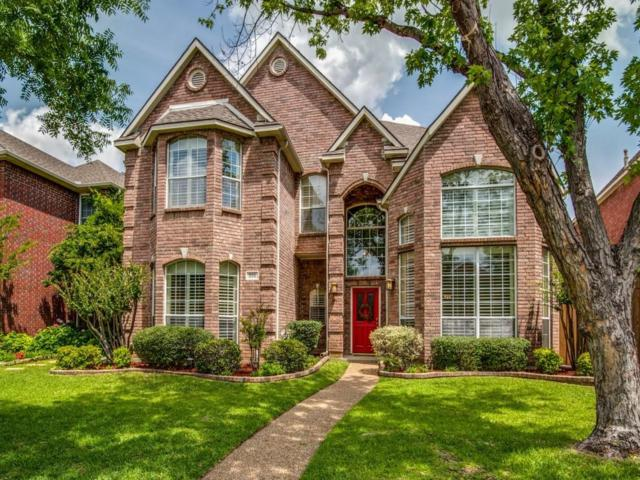 906 Beau Drive, Coppell, TX 75019 (MLS #13848398) :: Coldwell Banker Residential Brokerage
