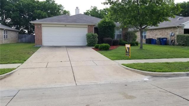 800 Riverhead Drive, Wylie, TX 75098 (MLS #13848412) :: RE/MAX Town & Country