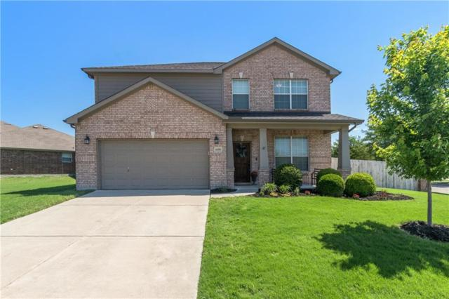 4400 Blackberry Road, Melissa, TX 75454 (MLS #13848490) :: RE/MAX Town & Country