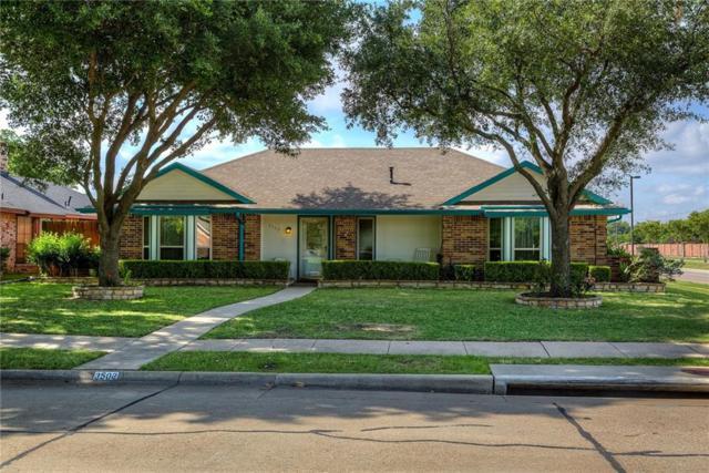 3502 Malinda Lane, Rowlett, TX 75088 (MLS #13848539) :: RE/MAX Landmark