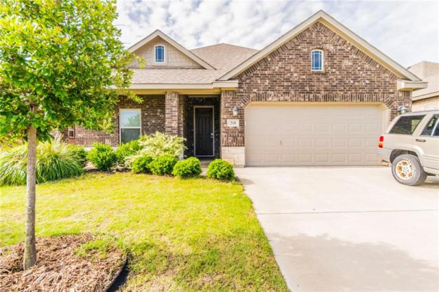 218 Range Road, Waxahachie, TX 75165 (MLS #13848555) :: RE/MAX Preferred Associates
