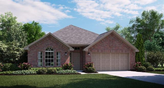 9140 Bronze Meadow Drive, Fort Worth, TX 76131 (MLS #13848565) :: Fort Worth Property Group