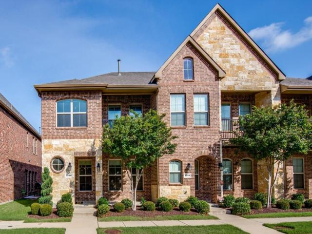 4249 Kiowa Drive, Carrollton, TX 75010 (MLS #13848576) :: Hargrove Realty Group
