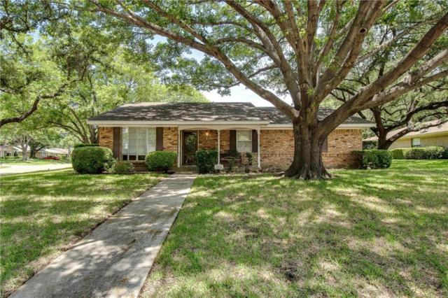 1810 Hampshire Street, Grand Prairie, TX 75050 (MLS #13848584) :: RE/MAX Preferred Associates