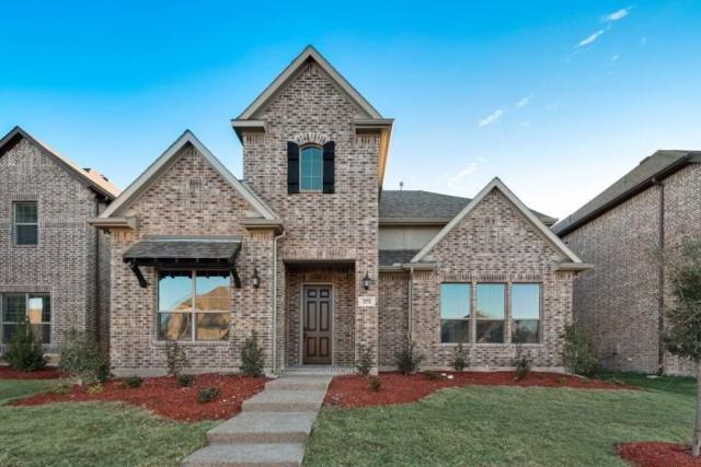 1574 Trowbridge Circle, Rockwall, TX 75032 (MLS #13848608) :: RE/MAX Landmark