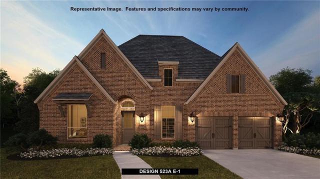 16405 Prairie Oak Road, Frisco, TX 75033 (MLS #13848614) :: Team Hodnett