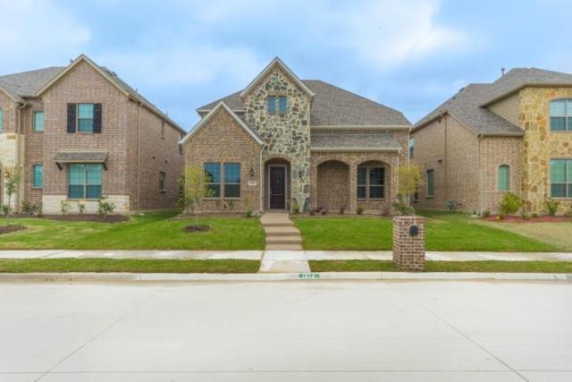 1614 Mannheim Drive, Rockwall, TX 75032 (MLS #13848637) :: RE/MAX Landmark
