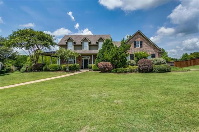 5421 Twin Creeks Drive, Midlothian, TX 76065 (MLS #13848665) :: RE/MAX Preferred Associates