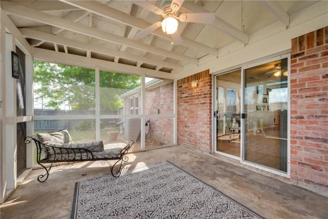 713 Overton Drive, Wylie, TX 75098 (MLS #13848676) :: RE/MAX Town & Country