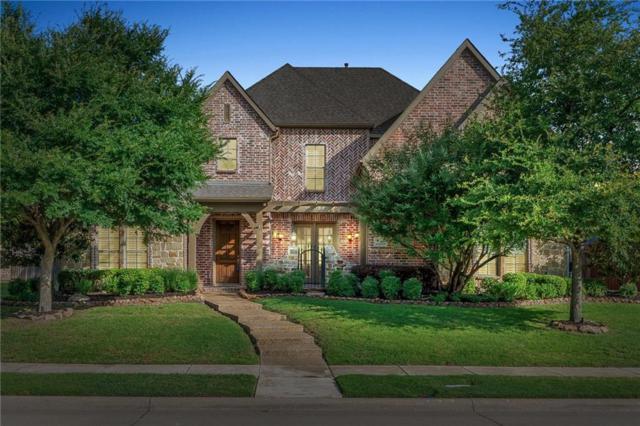 405 Remington Drive, Murphy, TX 75094 (MLS #13848680) :: Hargrove Realty Group