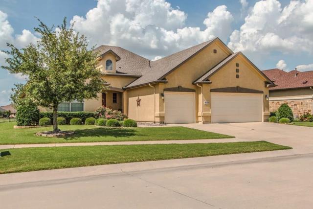 8920 Crestview Drive, Denton, TX 76207 (MLS #13848720) :: Real Estate By Design