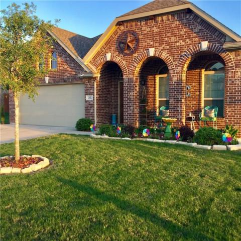 842 Magnolia Drive, Weatherford, TX 76086 (MLS #13848732) :: Fort Worth Property Group