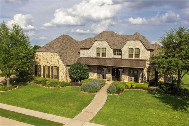 1190 Crooked Stick Drive, Prosper, TX 75078 (MLS #13848753) :: Real Estate By Design