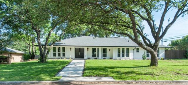 3706 Pallos Verdas Drive, Dallas, TX 75229 (MLS #13848755) :: The Mitchell Group