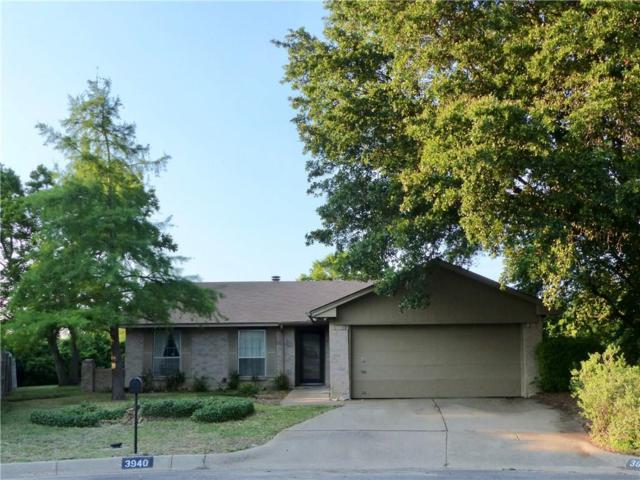 3940 Teaberry Lane, Fort Worth, TX 76133 (MLS #13848790) :: NewHomePrograms.com LLC