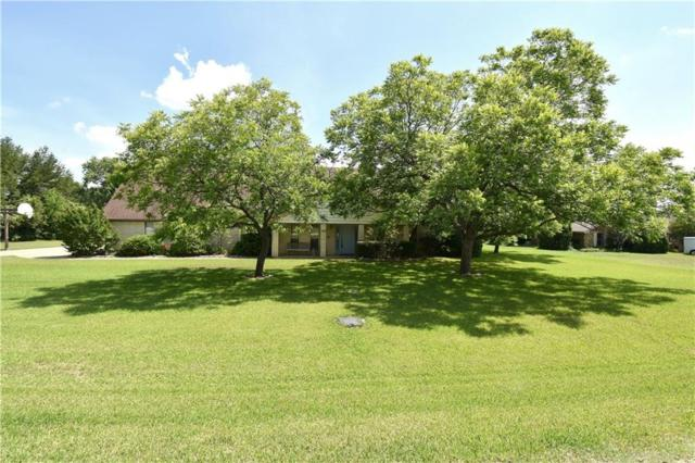 210 Green Ridge Drive, Double Oak, TX 75077 (MLS #13848819) :: Team Hodnett