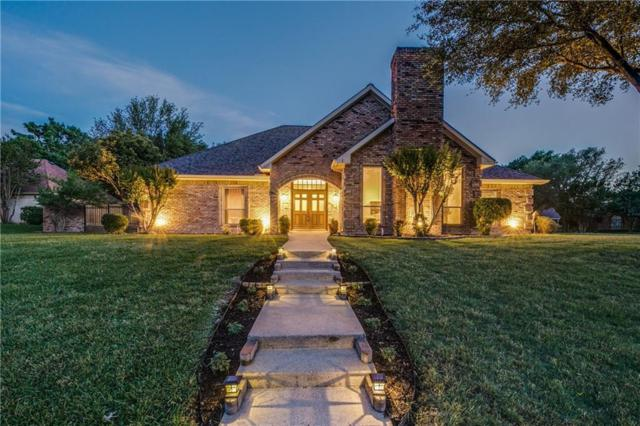 1124 Shallow Bend Drive, Desoto, TX 75115 (MLS #13848846) :: RE/MAX Preferred Associates