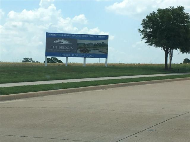 Lot203 Covered Bridge Court, Gunter, TX 75058 (MLS #13848893) :: The Chad Smith Team