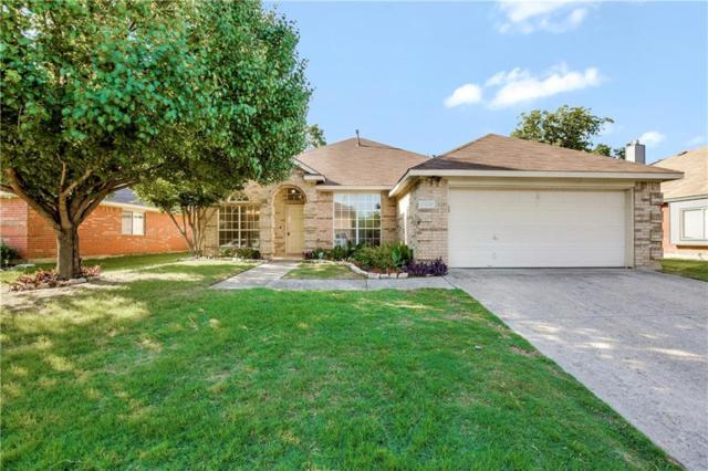 2306 Wilmette Drive, Arlington, TX 76018 (MLS #13848900) :: RE/MAX Pinnacle Group REALTORS