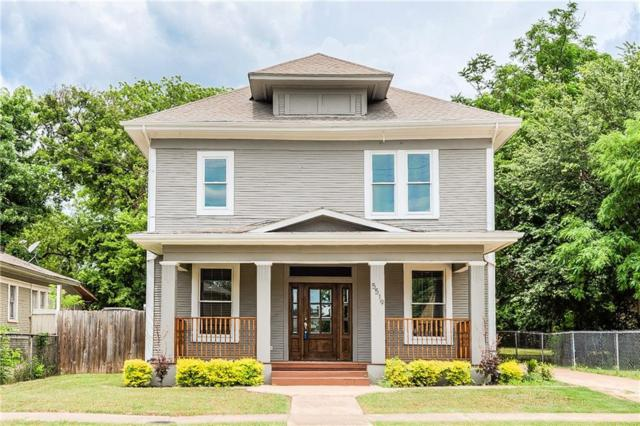 5519 Reiger Avenue, Dallas, TX 75214 (MLS #13848912) :: The Mitchell Group