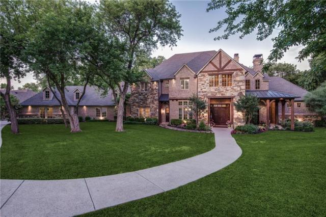 2635 Twelve Oaks Lane, Prosper, TX 75078 (MLS #13848915) :: RE/MAX Landmark