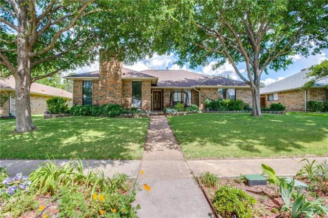 3116 Luallen Drive, Carrollton, TX 75007 (MLS #13848962) :: RE/MAX Town & Country