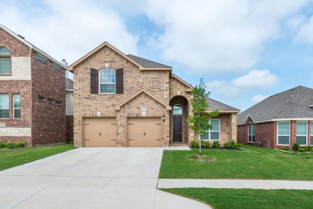 8328 Meadow Sweet Lane, Fort Worth, TX 76123 (MLS #13848973) :: NewHomePrograms.com LLC