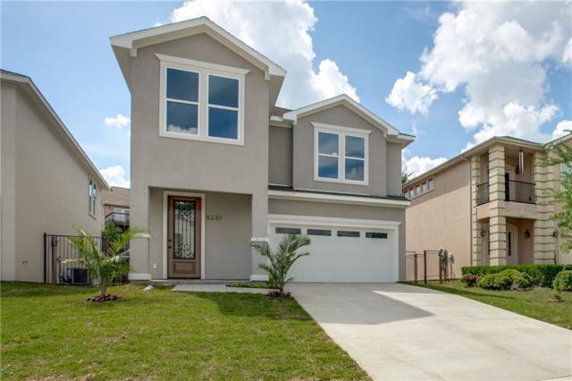 5237 Lake Terrace Court, Garland, TX 75043 (MLS #13849030) :: RE/MAX Landmark