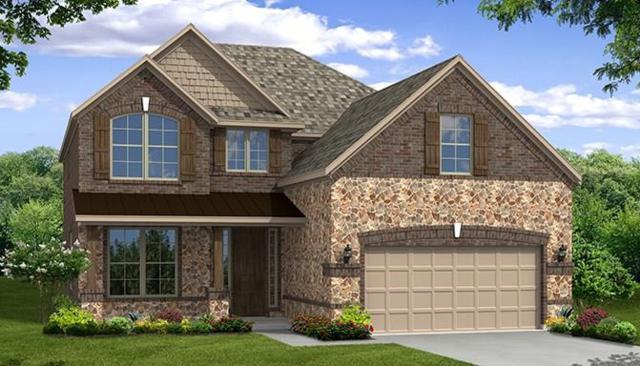 411 Fox Crossing Lane, Prosper, TX 75078 (MLS #13849033) :: Team Hodnett
