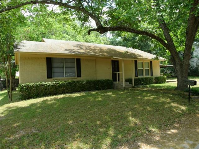 217 N Charles Street, Athens, TX 75751 (MLS #13849036) :: HergGroup Dallas-Fort Worth