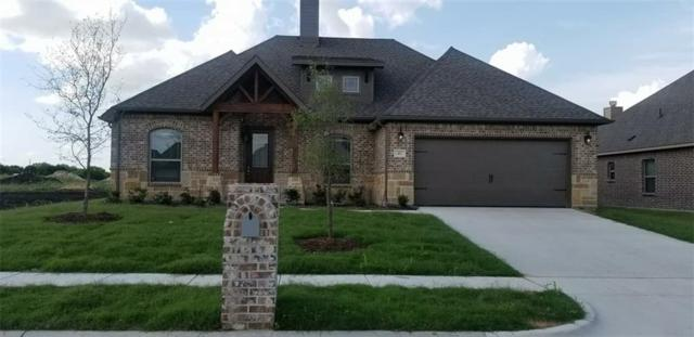 417 Valley Brook Court, Waxahachie, TX 75165 (MLS #13849040) :: RE/MAX Preferred Associates