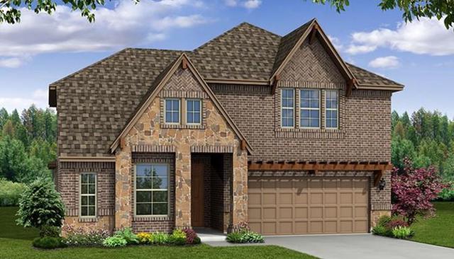 350 Fox Crossing Lane, Prosper, TX 75078 (MLS #13849061) :: Team Hodnett