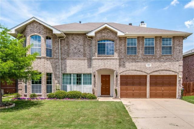 269 Brookdale Drive, Little Elm, TX 75068 (MLS #13849063) :: Hargrove Realty Group