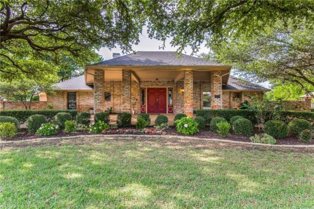 1560 Champions Drive, Rockwall, TX 75087 (MLS #13849070) :: RE/MAX Landmark