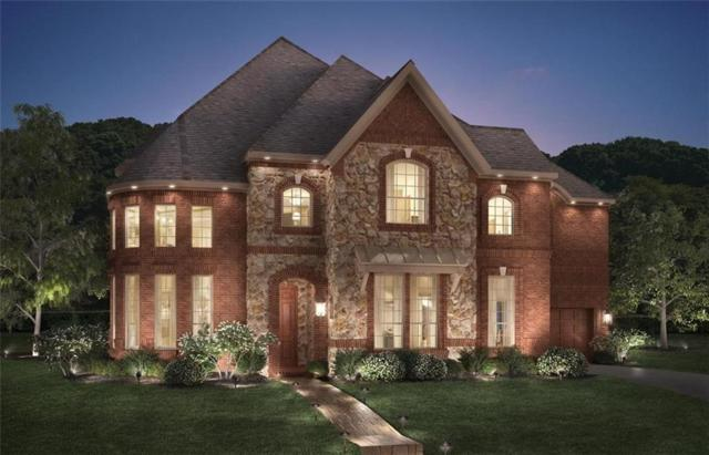 517 Haverhill Lane, Colleyville, TX 76034 (MLS #13849117) :: Kimberly Davis & Associates