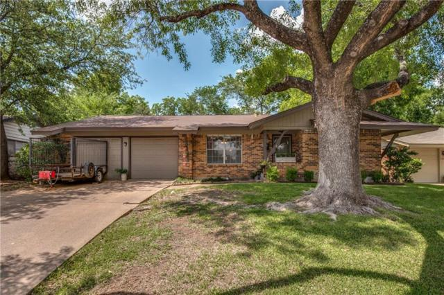 2213 Druid Drive, Irving, TX 75060 (MLS #13849121) :: RE/MAX Preferred Associates