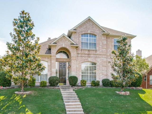 2792 Club Ridge Drive, Lewisville, TX 75067 (MLS #13849135) :: Real Estate By Design
