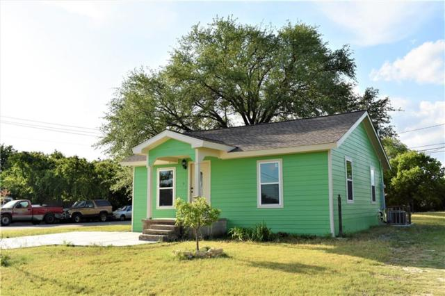 5436 Humbert Avenue, Fort Worth, TX 76107 (MLS #13849141) :: The Chad Smith Team