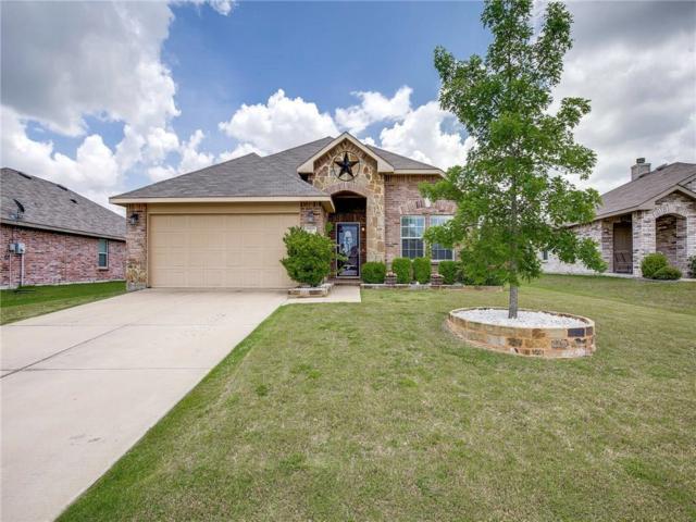 30 Larkspur Drive, Fate, TX 75087 (MLS #13849145) :: RE/MAX Landmark