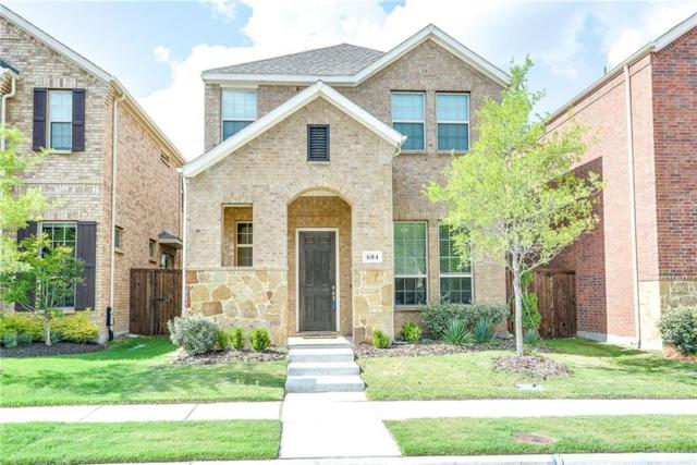 604 Ansley Way, Allen, TX 75013 (MLS #13849152) :: North Texas Team | RE/MAX Advantage