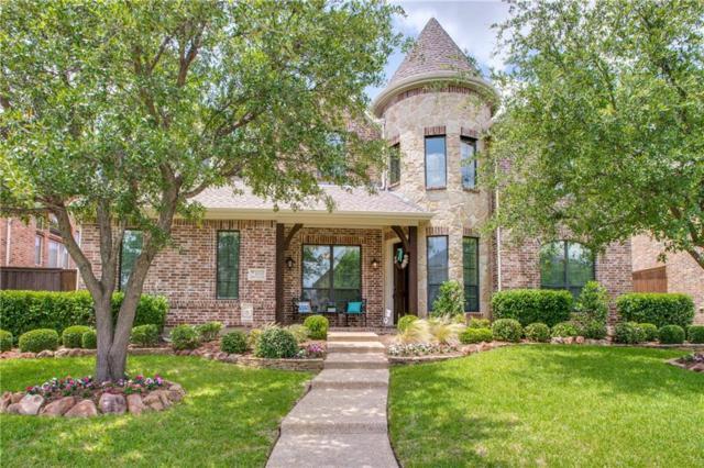 11251 Graceland Lane, Frisco, TX 75033 (MLS #13849203) :: Team Hodnett