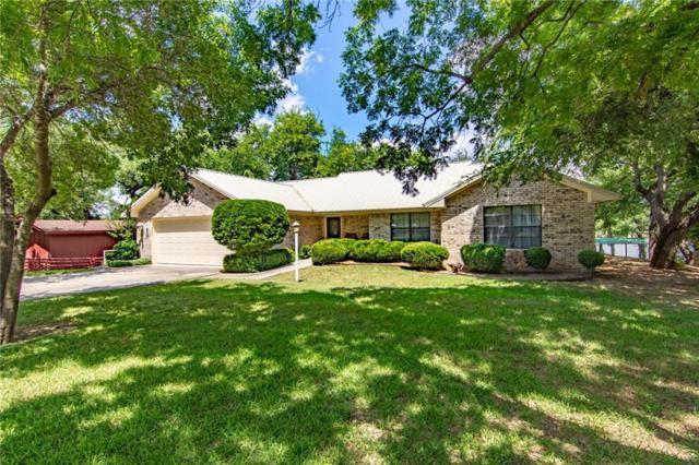 9024 Wildwood Trail, Lake Brownwood, TX 76801 (MLS #13849245) :: Kimberly Davis & Associates