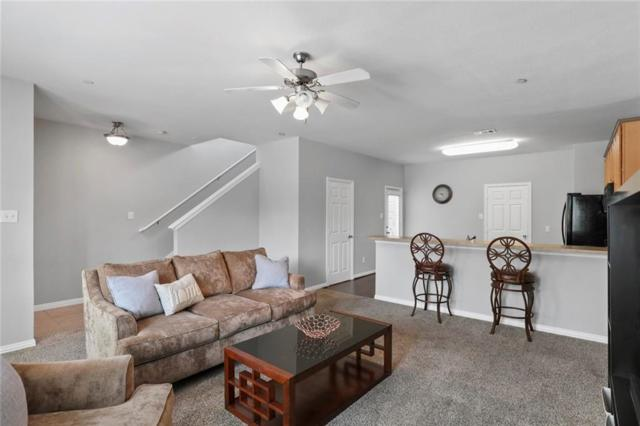 575 S Virginia Hills Drive #902, Mckinney, TX 75070 (MLS #13849279) :: Kimberly Davis & Associates