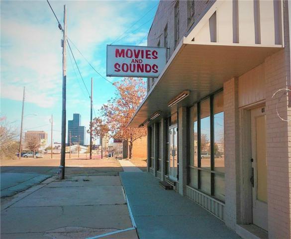 816 W Erwin Street, Tyler, TX 75702 (MLS #13849321) :: Robbins Real Estate Group